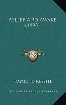 Hardcover Asleep and Awake Book