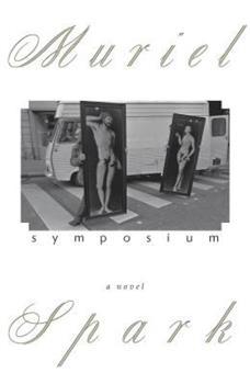 Symposium 0380715538 Book Cover