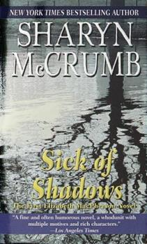 Sick of Shadows 0345356535 Book Cover