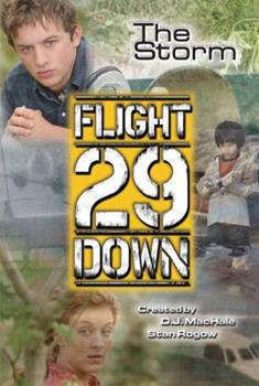 The Storm - Book #4 of the Flight 29 Down