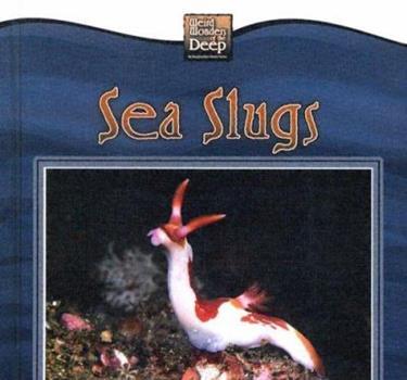 Sea Slugs - Book  of the Weird Wonders of the Deep