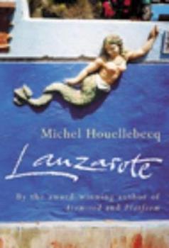 Lanzarote 0434009180 Book Cover