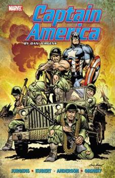 Captain America by Dan Jurgens, Vol. 1 - Book #5 of the Captain America 1998