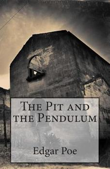Paperback The Pit and the Pendulum Book