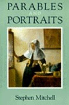 Parables and Portraits 0060925329 Book Cover