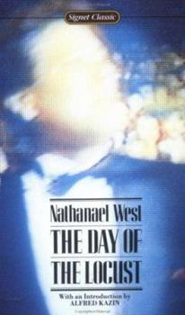 Mass Market Paperback The Day of the Locust Book