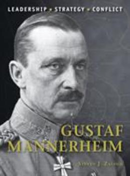 Gustaf Mannerheim - Book #32 of the Command