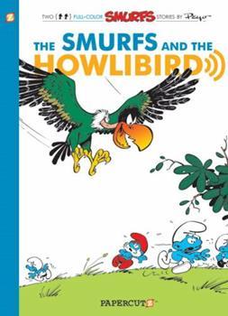 Les Schtroumpfs et Le Cracoucass ; Un Schtroumpf pas comme les autres - Book #5 of the Les Schtroumpfs / The Smurfs