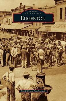 Hardcover Edgerton Book
