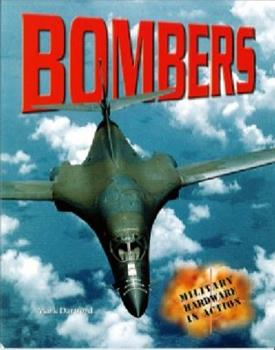 Paperback Bombers (Military Hardware in Action) Book