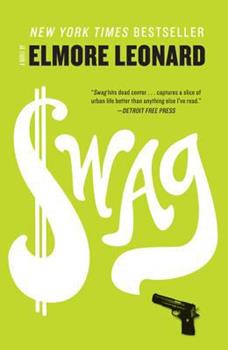 Swag 044018424X Book Cover