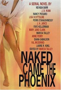 Hardcover Naked Came the Phoenix Book