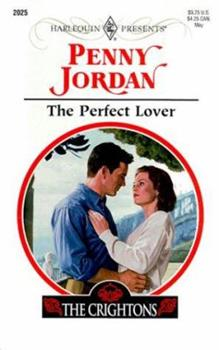 The Perfect Lover (A Perfect Family) (Harlequin Presents, 2025) - Book #5 of the Perfect Crightons