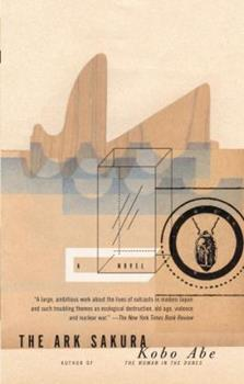 The Ark Sakura 0679721614 Book Cover