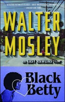 Black Betty 0671884271 Book Cover