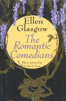 The Romantic Comedians 0813916151 Book Cover