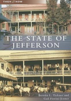 The State of Jefferson - Book  of the  and Now