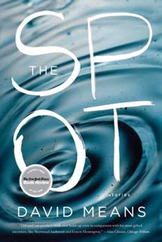 The Spot 0865479127 Book Cover
