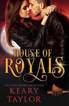 House of Royals - Book #1 of the House Of Royals
