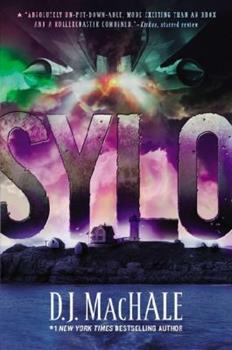 SYLO - Book #1 of the SYLO Chronicles