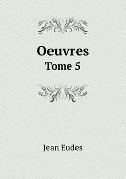 Paperback Oeuvres Tome 5 Book