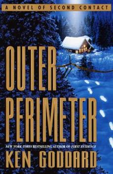 Outer Perimeter - Book #2 of the First Evidence