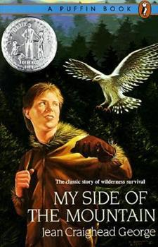 Paperback My Side of the Mountain Book