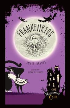 Paperback Frankenkids Book