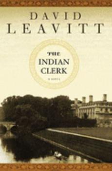 The Indian Clerk 1596910410 Book Cover