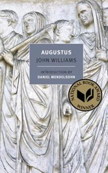 Augustus 0140051279 Book Cover