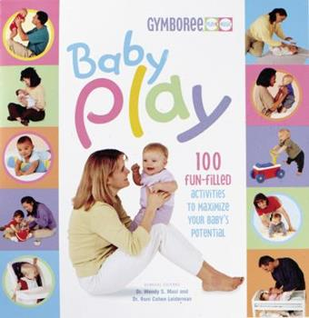 Baby Play (Gymboree) 0760758980 Book Cover