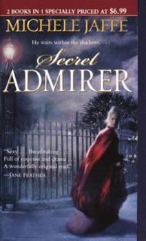 Lady Killer/Secret Admirer (2 Books in One) 0345455622 Book Cover