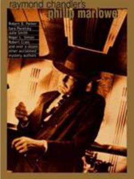 Raymond Chandler's Marlowe: The Authorized Philip Marlowe Graphic Novel 1596878398 Book Cover