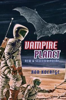 Vampire Planet 1597097608 Book Cover