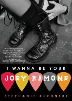 Paperback I Wanna Be Your Joey Ramone Book