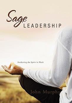 Sage Leadership 1453579281 Book Cover