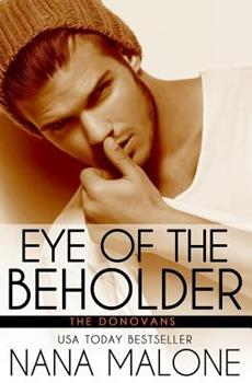 Eye of the Beholder - Book #5 of the Donovans