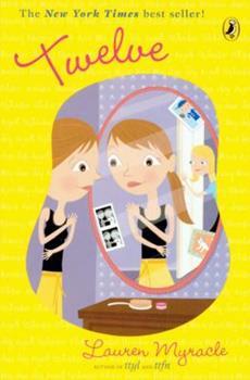 Twelve 0142410918 Book Cover