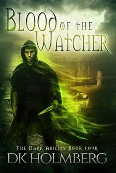 Paperback Blood of the Watcher Book