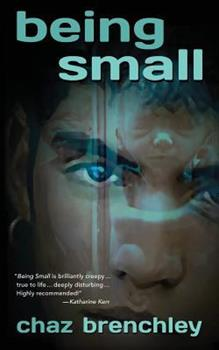 Being Small 1941662005 Book Cover