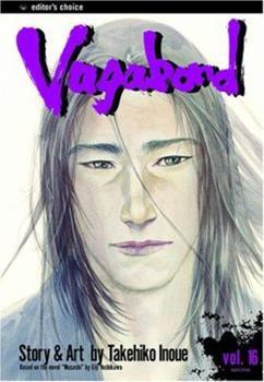 Vagabond, Volume 16 - Book #16 of the バガボンド / Vagabond