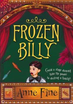 Frozen Billy 0374324816 Book Cover