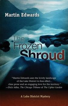 The Frozen Shroud 1464201056 Book Cover