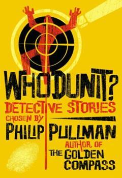 Paperback Whodunit?: Detective Stories Book