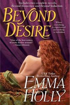 Beyond Desire (Includes: Beyond Duet 1 & 2) 0425207862 Book Cover