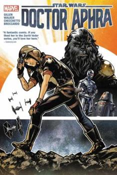 Star Wars: Doctor Aphra, Vol. 1 - Book  of the Star Wars 2015 Single Issues