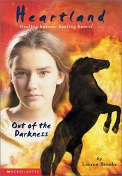 Out of the Darkness - Book #7 of the Heartland