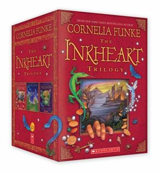 The Inkheart Trilogy - Book  of the Inkworld