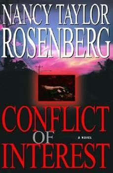 Conflict of Interest 0786889845 Book Cover