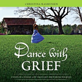 Paperback Dance with Grief Book